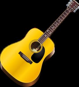 Yamaha Acoustic Guitar Models