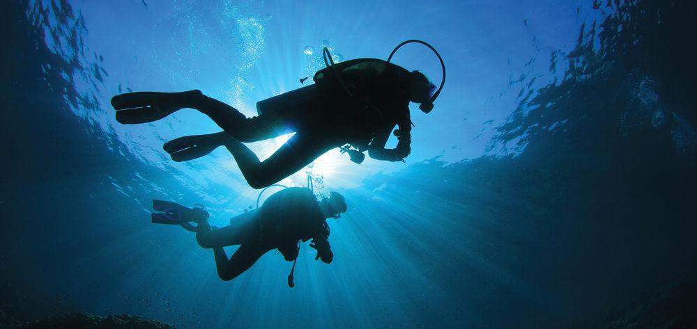 Top Scuba Diving Destinations in Asia