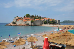Top 5 Beach Vacations in Europe