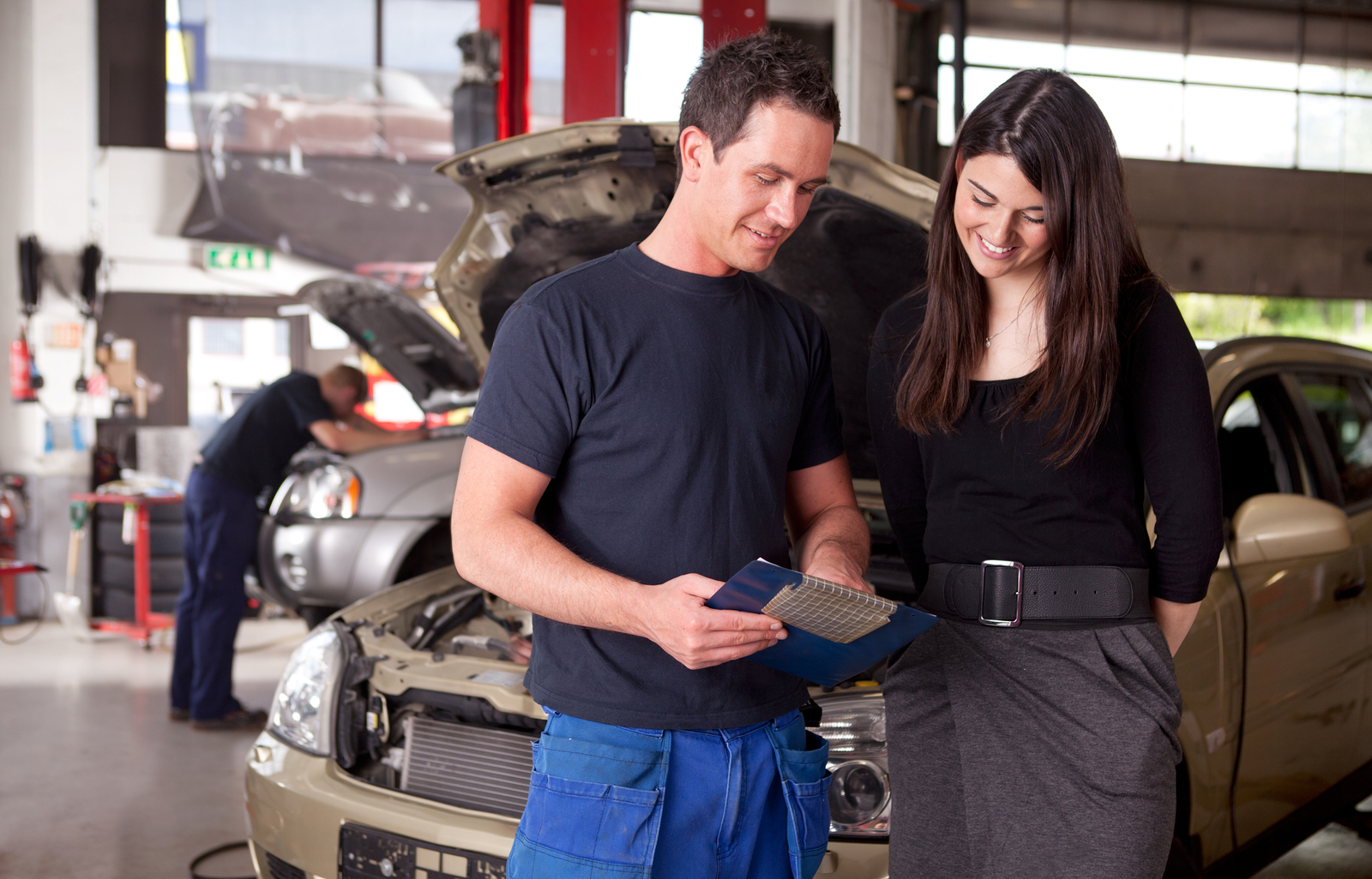 Car Repair Colorado Springs