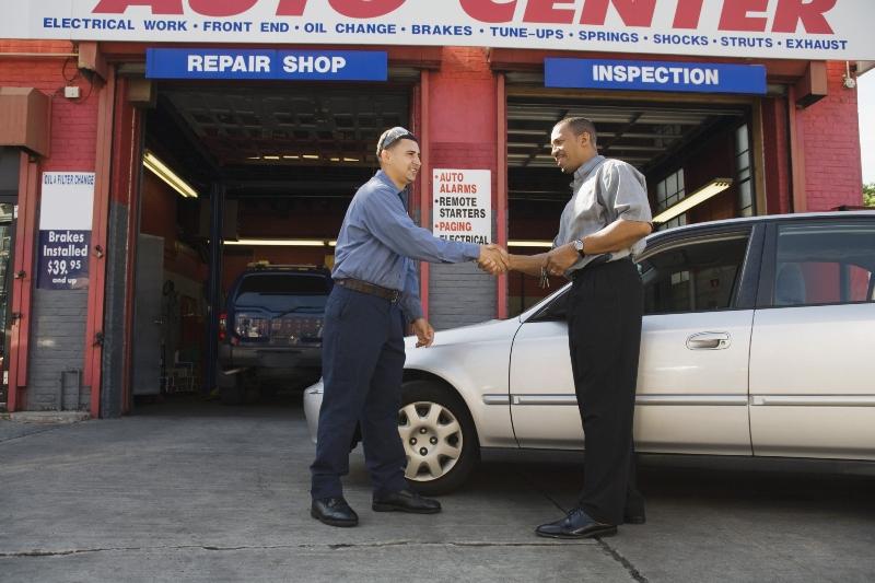 How Insurance Companies Determine Your Car's Value