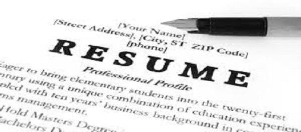 Freelance Writer Resume Description