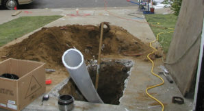 Environmental Benefits of Trenchless Sewer Replacement