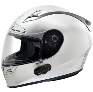 The Top 5 Best Bluetooth Motorcycle Helmets