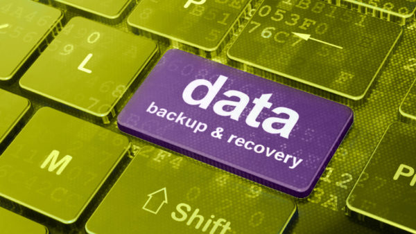 A Quick Guide to Data Backup and Recovery
