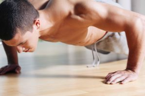 Men's Fitness: 5 Ways to Burn Fat in Time for Summer