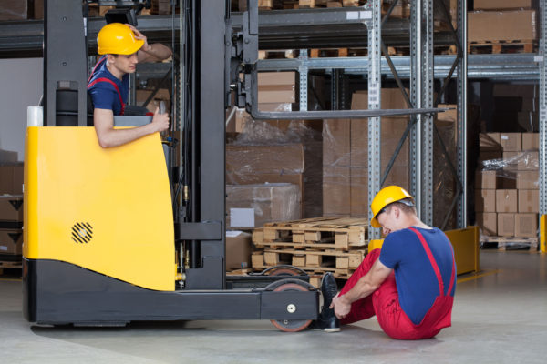 Three Common Workplace Injuries in The Year 2016