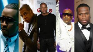 Hip-Hop in the USA – Yesterday & Today, and the Truth about Rappers' Success