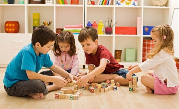 Should I Forbid My Kids from Playing with Toys?