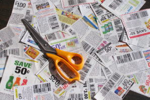 How to Save Money by Using Coupons