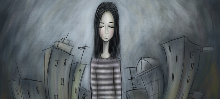 How to Recognize the Signs of Depression in Your Life