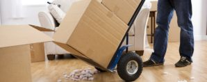 How Removalists Can Help You With House Moving Process