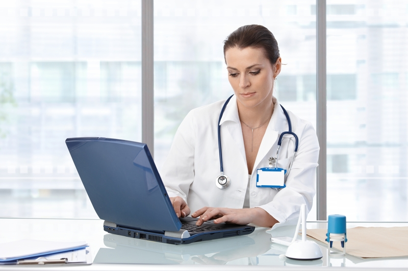 The Pros of Online Health Consultation