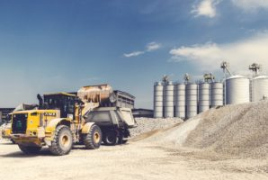 road repair infrastructure equipment