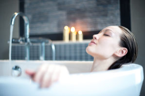The Physiological and Psychological Effects of Bathing