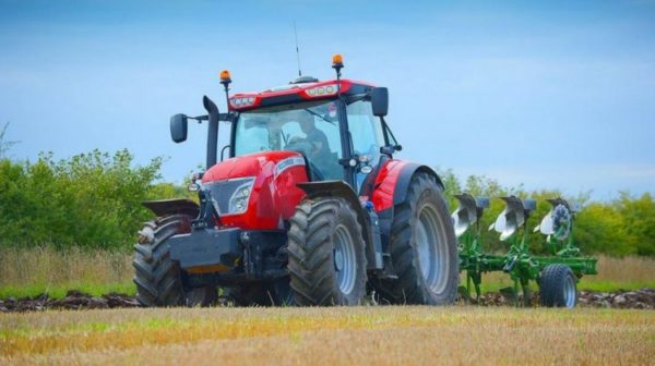 Twelve Essential Practices for Operating Your Tractor Safely