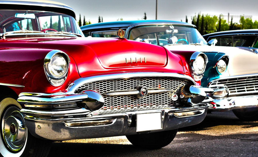 Top Best Websites For Used Cars Ground Report - Classic car websites