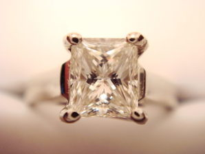 Why Settle for Real Estate When There Are Colored Diamonds to Buy?