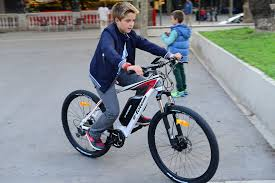 E-Bikes – Remarkable New Generation of Bicycles