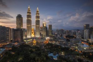 Four Reasons Why Malaysia is the Best Place to Initiate Your Startup