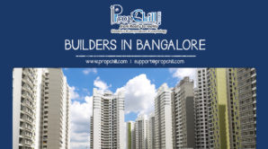 Looking for real estate in Bangalore at suitable rates?