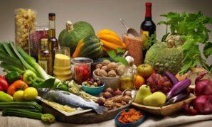Food in pursuit of a Sharper Brain