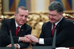 Illusory friendship of Turkey and Ukraine