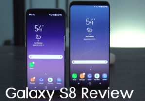 Samsung Galaxy S8 : A phone that is different, Specs, Price and Features