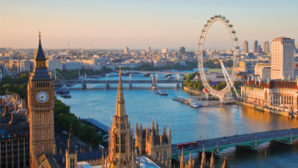 24 Hours in London: Top 3 Places to Visit in 24 Hours by Guy Galboiz
