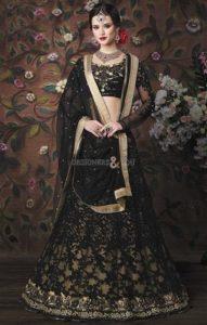 Indian Wedding Lehenga Choli Online