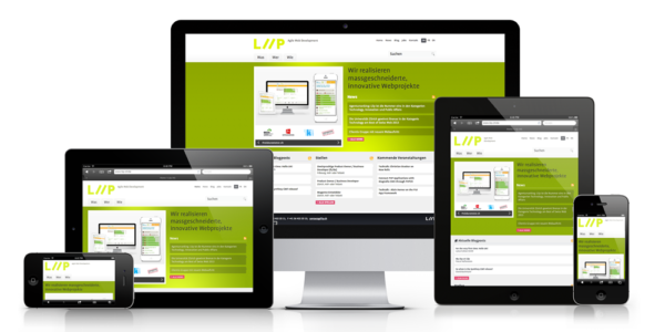 Businesses Should Focus On Responsive Websites – Few Undeniable Reasons