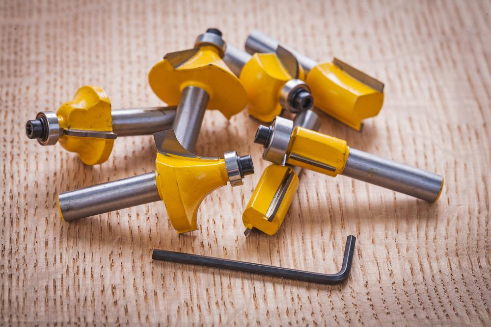 Must Have Types Of Router Bits For Reliable Woodworking Procedures