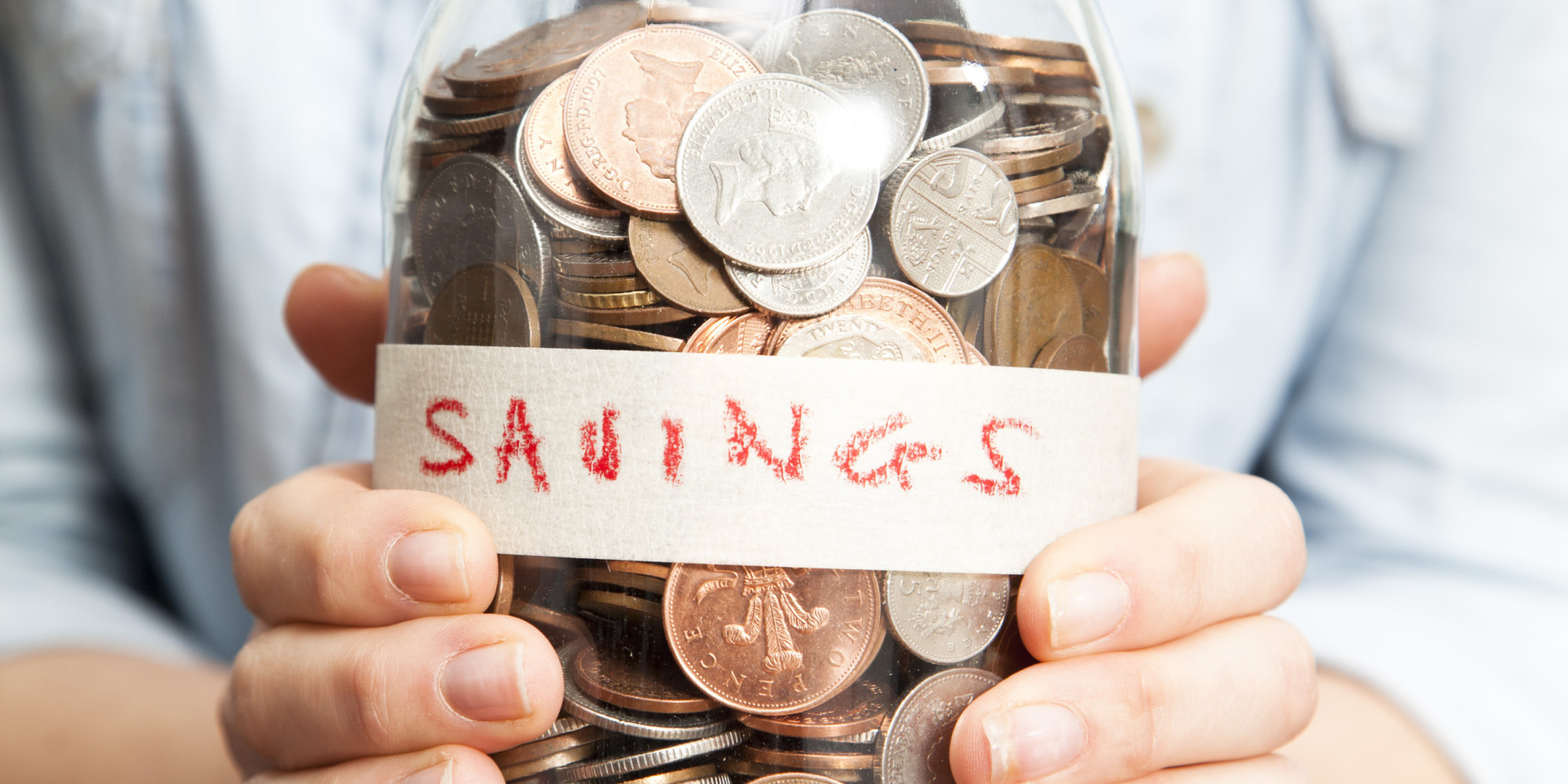 Easy to Follow Strategies to Saving Money