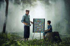 10 Ways Teachers Can Make Learning Fun