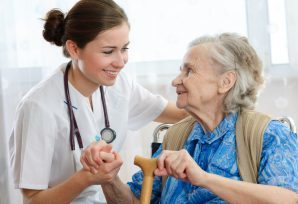 Increased Demand for Home Care Services