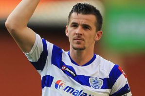 Burnley Midfielder, Joey Barton Banned for 18 Months over Gambling