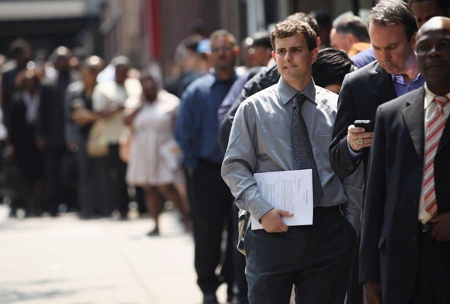 unemployed-line