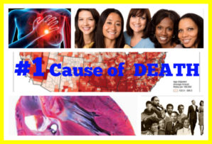 Heart Disease: A Leading Cause of Death in the United States