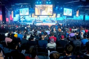 eSports Must Fall in Line With Sports Betting Standards