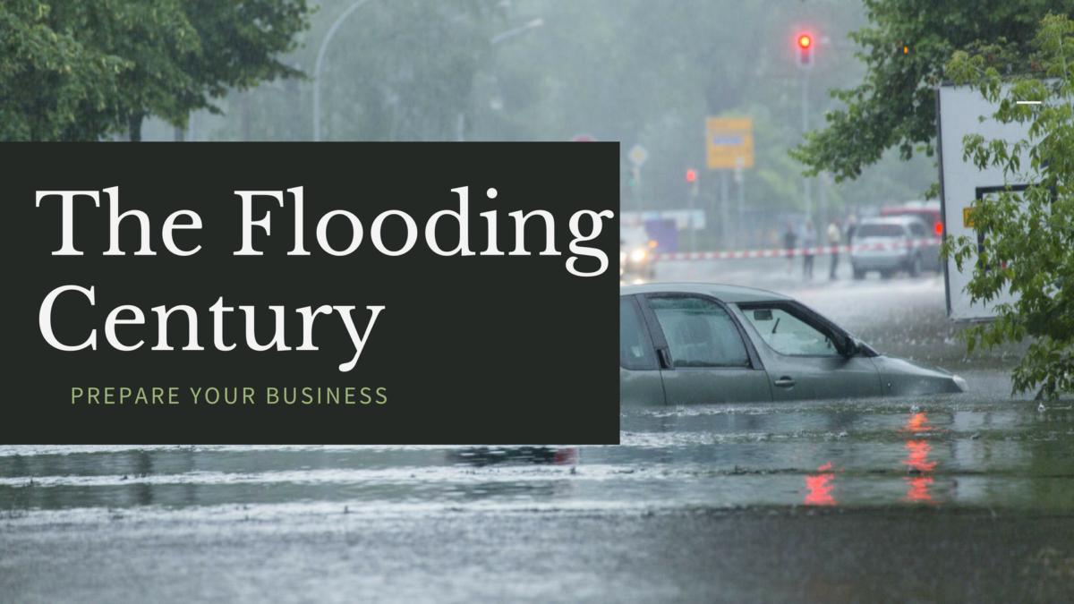 flooding century