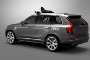 Self Driving Uber kills a woman in US