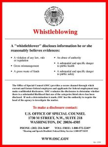 The False Claims Act and What It Does