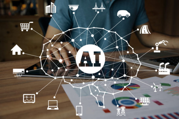 Microsoft Dynamics 365 Artificial Intelligence