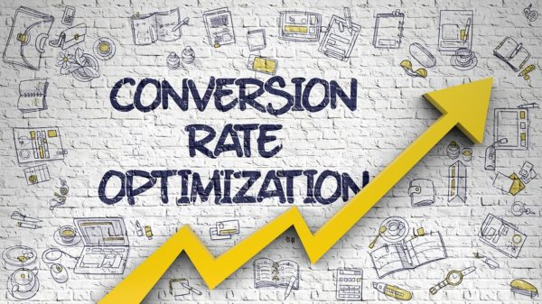 CRO Statistics that will help improve your marketing strategy for 2019