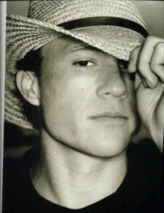 Heath Ledger Dead From Overdose