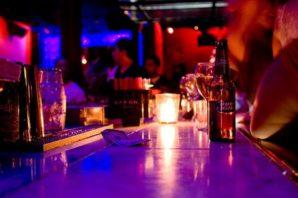 Basque Nightclub & Restaurant Lost in Early Morning Fireball