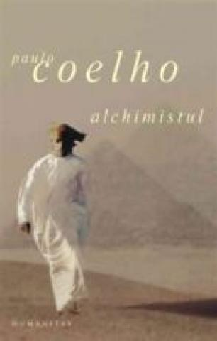 a book report on the alchemist by paul coelho This is the story of brida,  this enthralling novel incorporates themes that fans of paulo coelho will recognize and treasure  this book makes you think.