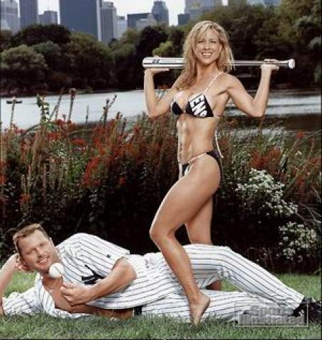 Clemens wife took steroids picture si 5