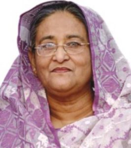 Impartial anti-graft drive to continue Hasina tells visiting UN team