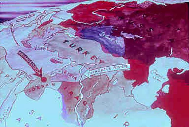 Predictions of Nostradamus World War III | Astrology Horoscope